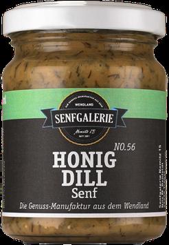 Honig-Dill Senf