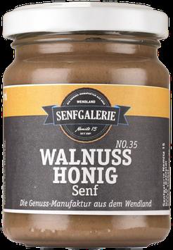 Walnuss-Honig Senf