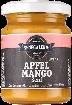 Apfel-Mango Senf