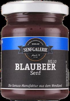 Blaubeer Senf
