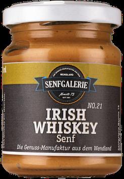 Irish-Whiskey Senf