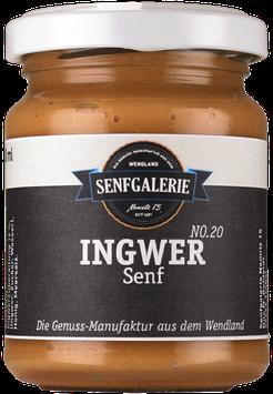 Ingwer Senf