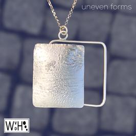 Hanger 'Uneven forms'