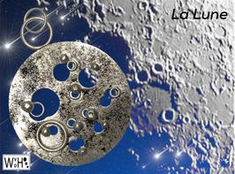 Hanger 'La Lune'