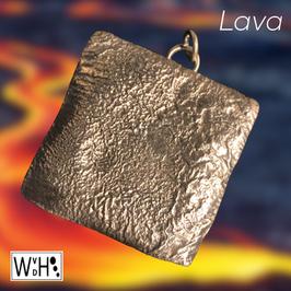 Hanger 'Lava'