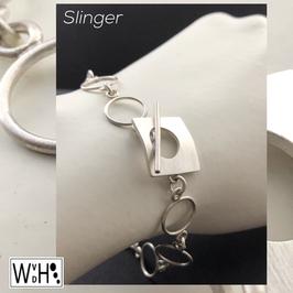 Armband 'Slinger'
