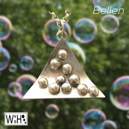 Hanger 'Bellen Driehoek'