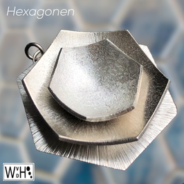 Hanger 'Hexagonen'