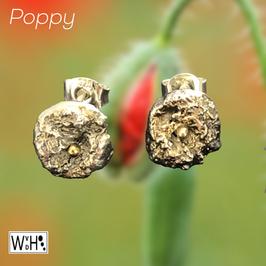 Oorbellen 'Poppy'