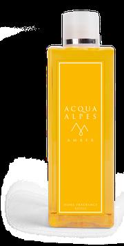 Amber Home Fragrance Refill