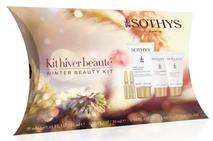 Kit hiver beauté - Limited Edition