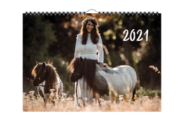 Anita Girlietainment Wandkalender 2021 LIMITED EDITION
