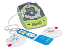 AED Plus Training System