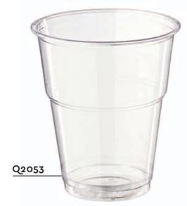 bicchiere PLA , ml300/440