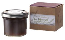 La Timorosa , 100 gr , Gelatina di fragole e timo