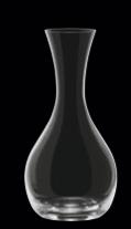 RONA, CARAFAS , DECANTER 74 , 120 cl , H 256 mm X D 130 mm , confezione da 1 pz.