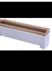 FOGLIO ANTIADERENTE per 3208.23 concept JEROME LANGILLIER , 35 x 15,5 cm , confezione 1 pz .