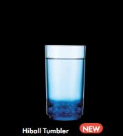 DRINIQUE ELITE HIBALL TUMBLER , 40 cl , confezione da 24 pz.