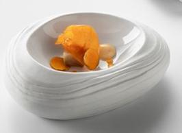 Barcelona bowl gloss/matte 11/8cm  1 pz.