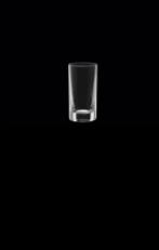 RONA, STELLAR , BICCHIERE LIQUORE 20 , 7 cl , H 76 mm X D 39 mm , confezione da 6 pz.