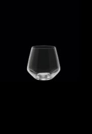 RONA, MARTINA , BICCHIERE OF 16 , 39 cl , H 90 mm X D 95 mm , confezione da 6 pz.