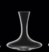 RONA, CARAFAS , DECANTER 73 , 75 cl , H 198 mm X D 187 mm , confezione da 1 pz.