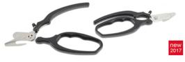 FORBICI PER CROSTACEI , 20,7 x 6,5 cm, sp 1,5 mm , confezione 1 pz .