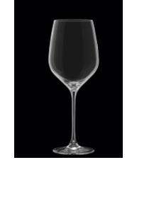 RONA, SELECT , BORDEAUX 00 , 67 cl , H 270 mm X D 103 mm , confezione da 4 pz.