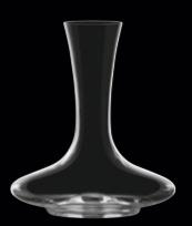 RONA, CARAFAS , DECANTER 75 , 150 cl , H 260 mm X D 228 mm , confezione da 1 pz.