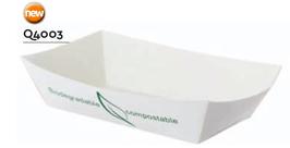 Mini vaschetta quadrata , DIMENSIONI 14x8,5x5,5