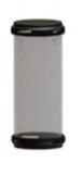 LE TUBE, RICARICA SIRINGA , 19,6 x 8,54 cm confezione 1 pz .