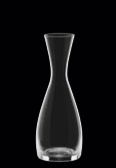 RONA, CARAFAS , DECANTER 71 , 25 cl , H 187 mm X D 72 mm , confezione da 1 pz.