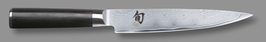 Piccolo coltello trinciante stretto