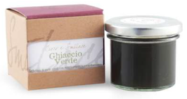 Ghiaccio Verde , 100 gr