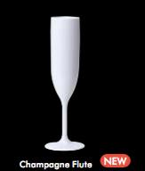DRINIQUE ELITE CHAMPAGNE FLUTE , 17 cl , confezione da 24 pz.