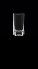 RONA, STELLAR , BICCHIERE ACQUA 19 , 19 cl , H 108 mm X D 58 mm , confezione da 6 pz.