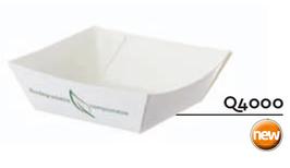 Mini vaschetta quadrata , DIMENSIONI 5,5x5,5x2,5