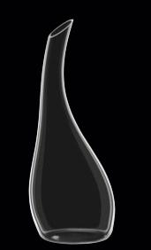 RONA, CARAFAS , DELFINUS ,  H 370 mm , confezione da 1 pz.