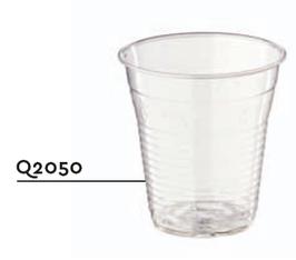 bicchiere PLA , ml160/170