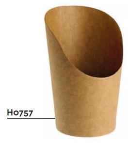 bicchiere fritti , dimensioni 6x6,3x12