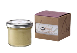 Achim , 90 gr , Crema di panna di bufala e zafferano