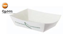 Mini vaschetta quadrata , DIMENSIONI 9x5,5x3,5