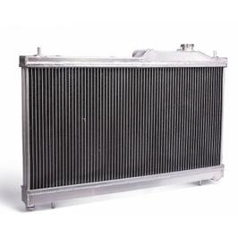 Wasserkühler für Subaru WRX STI 02-07