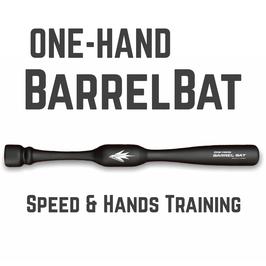 バレルバット ワンハンド Barrel Bat One-hand