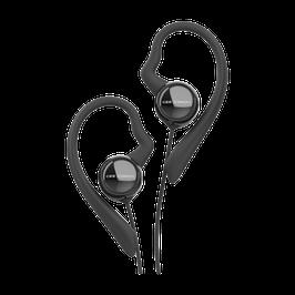 CEECOACH earhook headset stereo