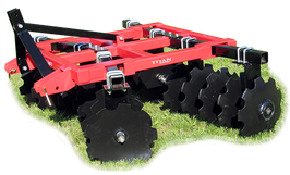 HD Disc Harrows