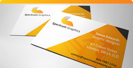 Business card Basic