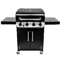 Barbecue Char Broil Convective 410 B