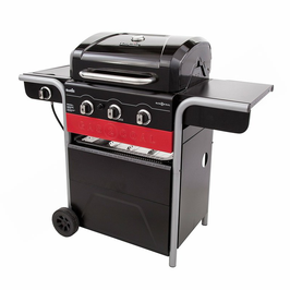 Barbecue Char Broil Gas2Coal