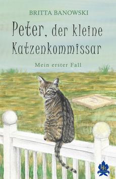 Peter, der kleine Katzenkommissar Teil 1